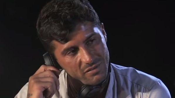 Alessio Bruno, ex di Temptation Island, arrestato per spaccio di cocaina