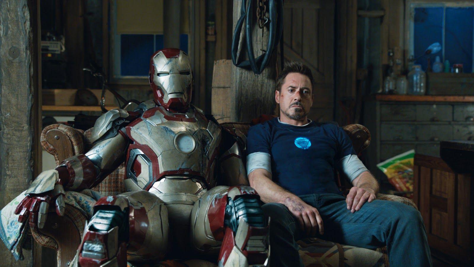 Robert Downey jr per Forbes è l'attore più pagato di Hollywood
