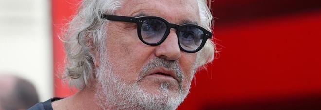 Flavio Briatore donerà 500.000 euro alle ?popolazioni colpite dal terremoto