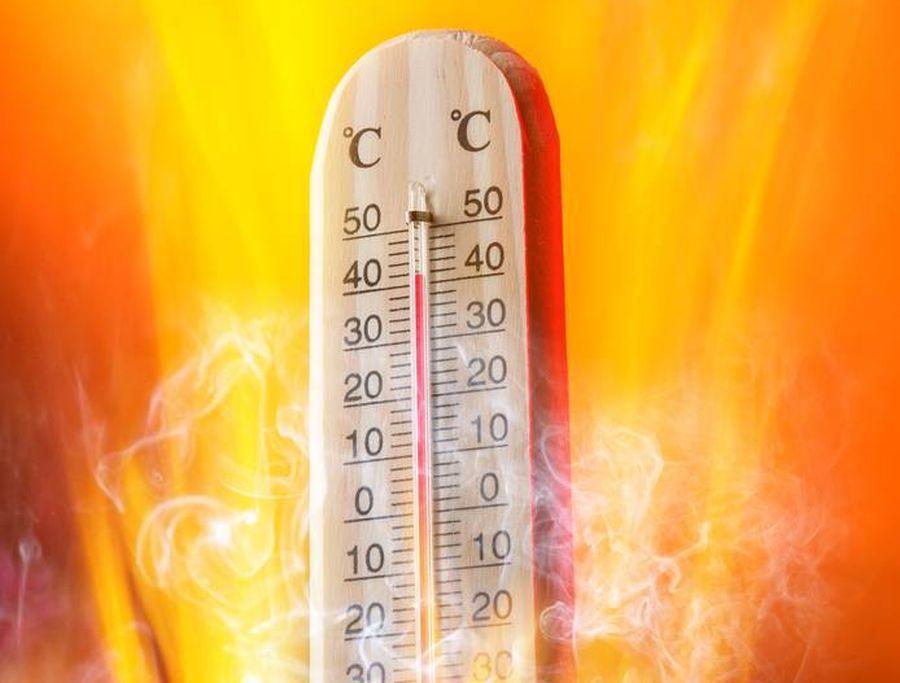 Meteo, Allerta caldo record : bollino rosso per 18 città