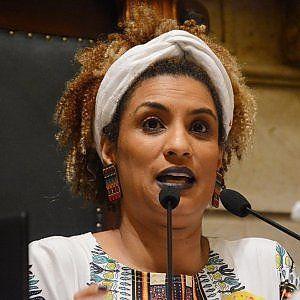 Rio de Janeiro: Uccisa Marielle Franco attivista dei diritti umani