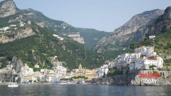 Salerno/ De Luca: Piano strade in Campania : 3 gallerie in costiera e bretella tra Agropoli e Eboli
