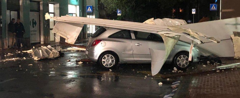 Maltempo, 12 morti : Previsioni Ponte di Ognissanti, allerta Veneto e Trentino