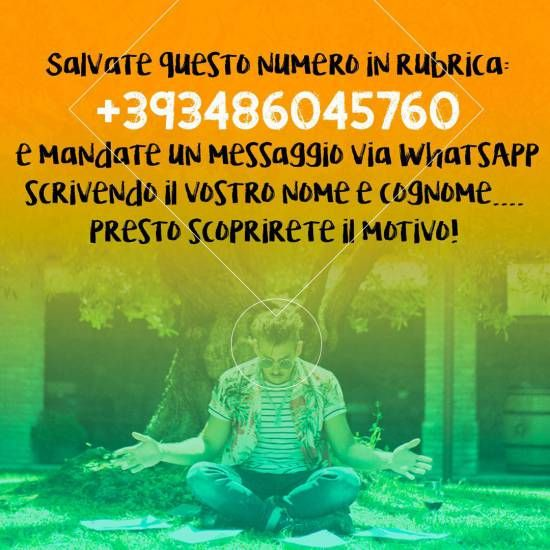 Francesco Gabbani si inventa il brano via WhatsApp