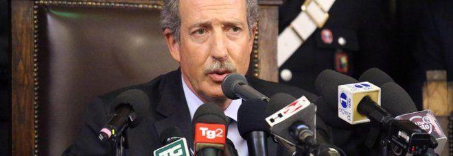 Governo, il generale dei carabinieri Mario Parente ai Servizi Segreti : Direttore per 2 anni