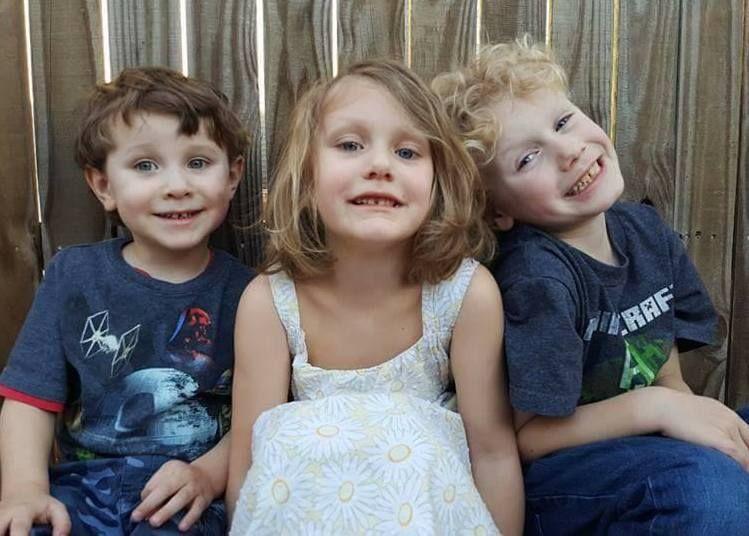 Strage in Texas : Amanda Simpson non torna con l'ex e lui uccide i tre figli e il nuovo compagno