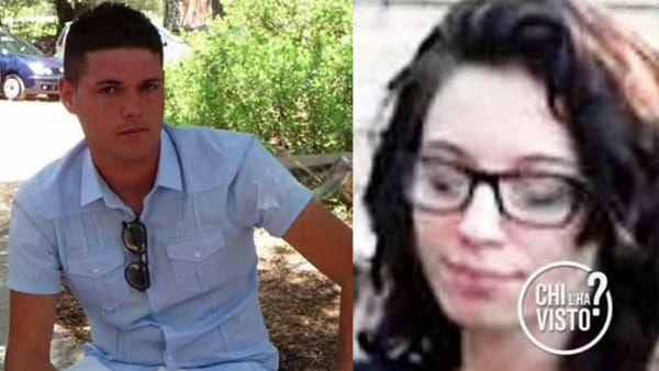 Sara Luciani e Manuel Buzzini, la 21enne scomparsa : Il suo corpo trovato da un pescatore nel Muzza