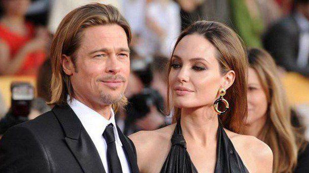 C'e l'hanno fatta! Angelina Jolie-Brad Pitt d'accordo per l'affidamento dei 6 figli