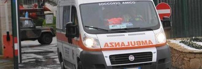 Milano : 14enne si uccide lanciandosi dalla finestra del quarto piano