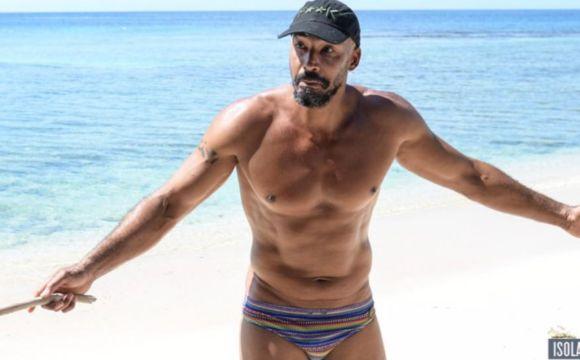 Isola dei Famosi : Amaurys galante con Alessia Mancini sull'Isla Bonita... che succede?
