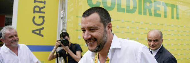 Salvini no zerbini : Ministro blocca il riso asiatico