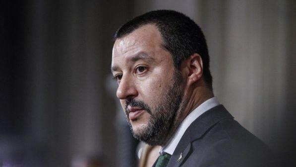 Matteo Salvini: Non mollo Forza Italia, sono leale verso gli elettori