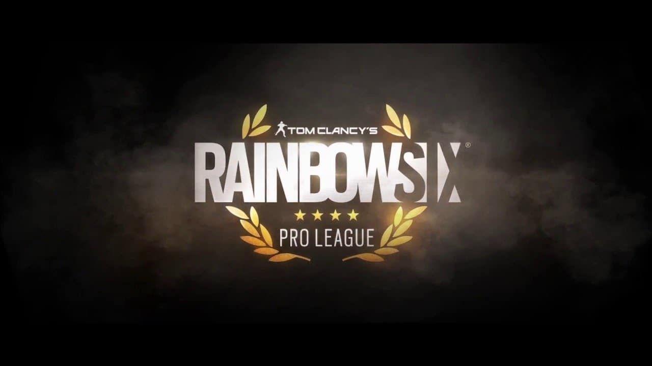 Tom clancy's rainbow six pro league season IX a milano