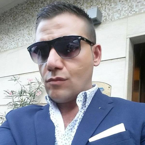 Federico De Vincenzo bacchetta Barbara D'Urso per lo scandalo a luci rosse di Simone Coccia Colaiuta