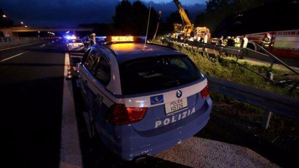 Firenze-Pisa : due morti nella notte