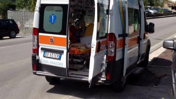 Trovata morta in strada a Empoli : Ipotesi auto pirata