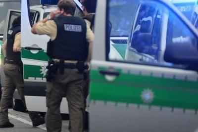 E' terribile! 4 bimbi morti in incendio a Norimberga
