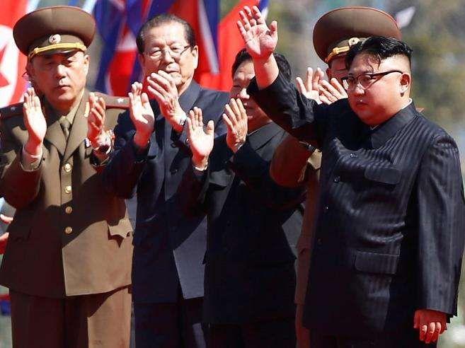 Corea del Nord prepara un nuovo test nucleare