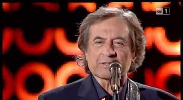 E' morto il cantante Fred Bongusto : aveva 84 anni ed era malato da tempo