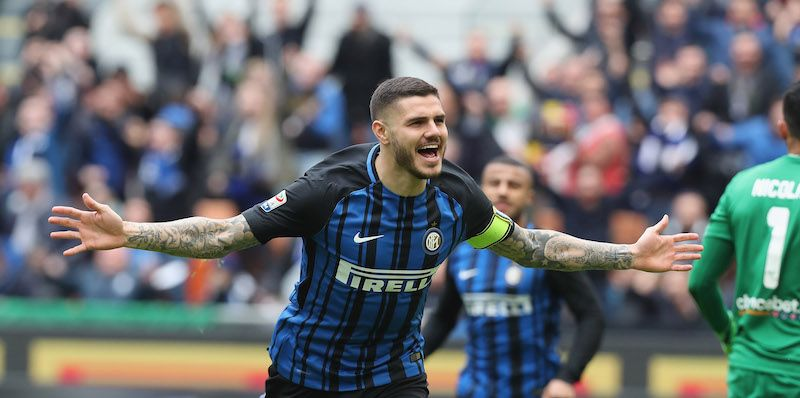 Inter-Milan diretta live streaming, come vederla in tv