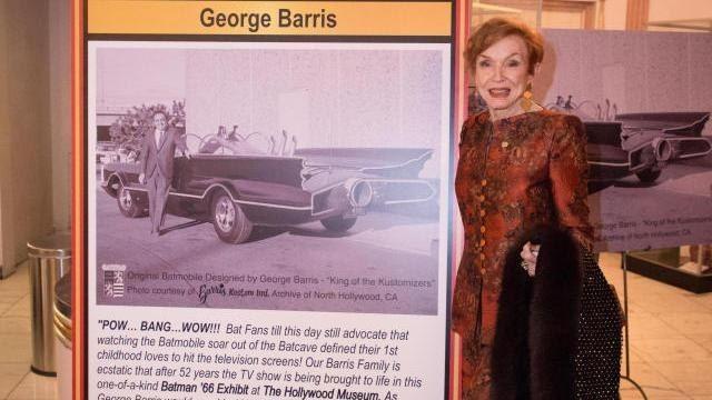Il sogno d'amore di Love Boat! Morta a 96 anni Jeraldine Saunders