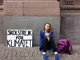 Clima, Greta Thunberg lancia un appello per l'ambiente al Parlamento Ue