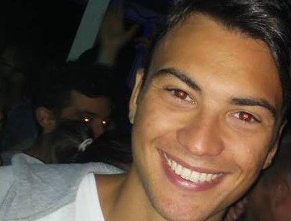 Matteo Andretto ucciso da un male a 24 anni : Voglio abbracciare chi è stato salvato dai suoi organi