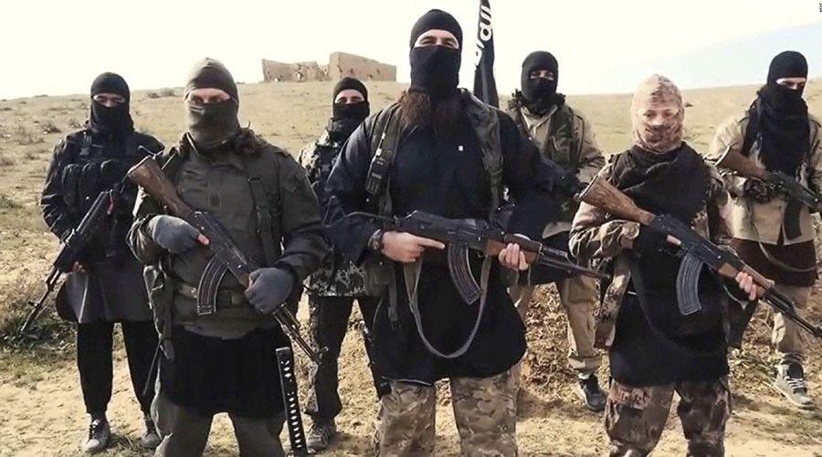 Turchia : arrestati 38 sospetti miliziani Isis - Antiterrorismo Capodanno