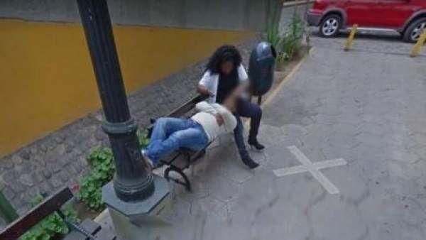 Perù : La moglie lo tradisce e lui lo scopre su Google Maps