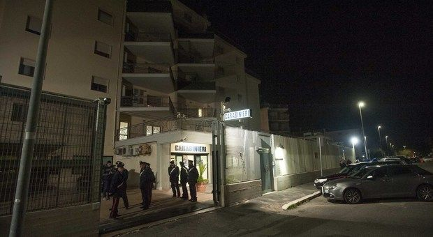 Roma : 42 arresti fra rivali clan Spada, avanti così!