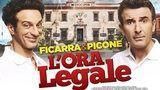 Ficarra e Picone film 2017: arriva L' ora legale dopo lultimo film Andiamo a quel paese