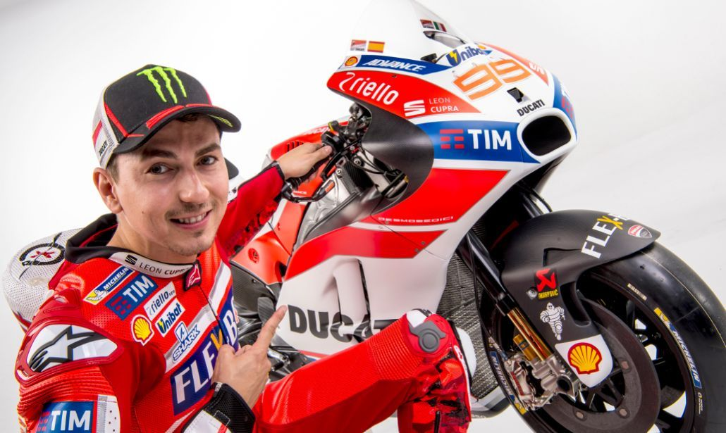 MotoGp, Jorge Lorenzo annuncia ritiro