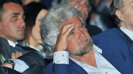 Beppe Grillo : M5s non avversario mercati