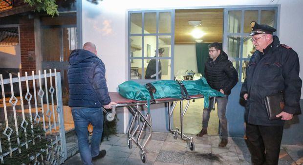 Ancona : Il piccolo Hamid morto in casa, ucciso dal padre Besart Imeri