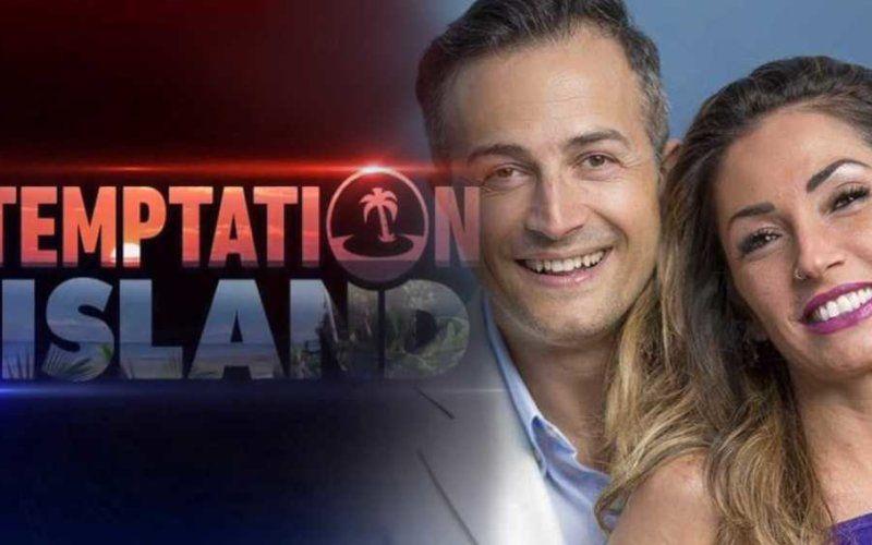 Temptation Island : Riccardo e Ida, lui infuriato chiede il confronto al falò anticipato