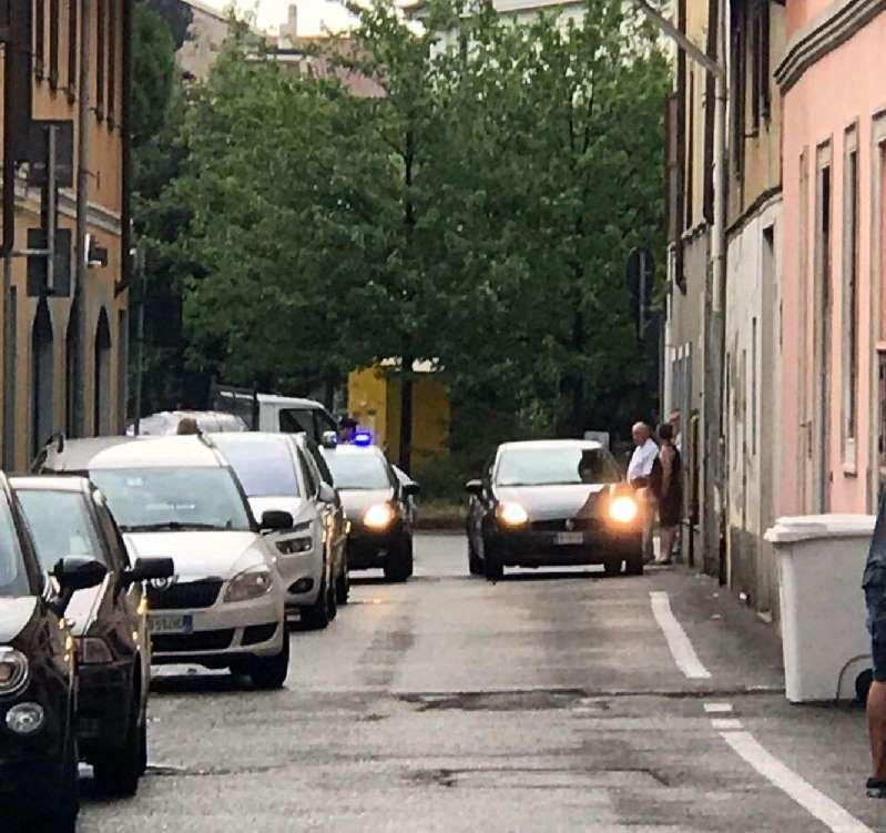 Varese : Giovanni Galloni strangola la moglie Maria Dolores e poi si impicca