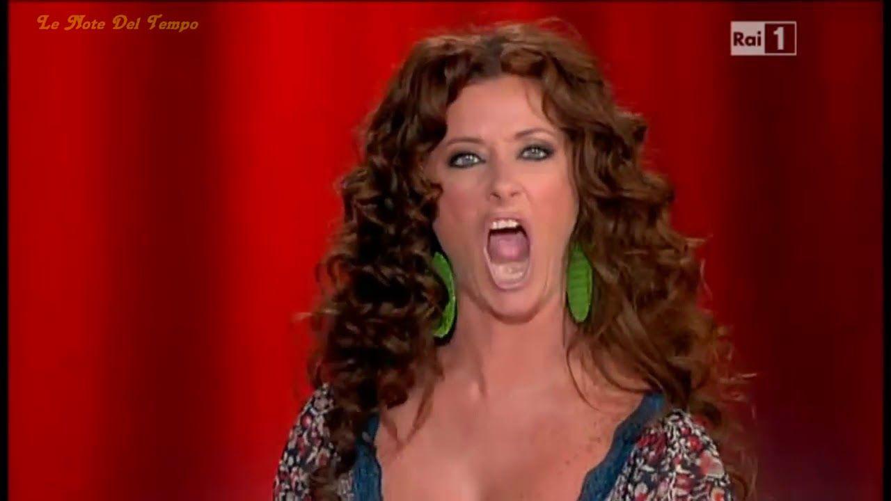 Ho avuto un blackout psicologico, mi sono fatta aiutare! Valentina Persia torna in TV