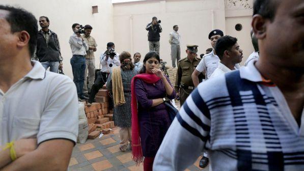 India : bambina violentata, torturata e strangolata dopo 8 giorni