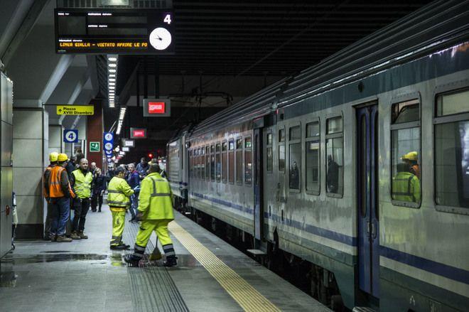 Ragazzina uccisa da un treno, forse è un suicidio