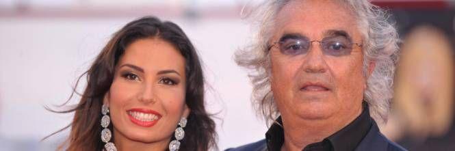 Perché Elisabetta Gregoraci e Flavio Briatore si sono lasciati?