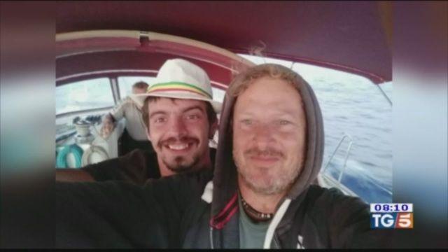 Dispersi nell'Atlantico due velisti italiani: nessuna traccia da due giorni