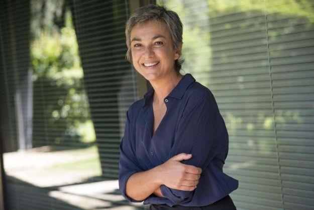 Daria Bignardi : Ho avuto un cancro. La chemio fa schifo, ma serve