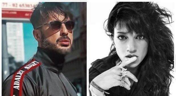 Addirittura! Fabrizio Corona e Asia Argento faranno coppia?
