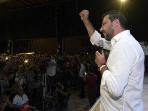 Abbiamo aspettato troppo, pronti ad andare avanti da soli! L'ultimatum di Matteo Salvini