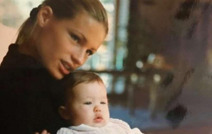Michelle Hunziker di nuovo incinta?