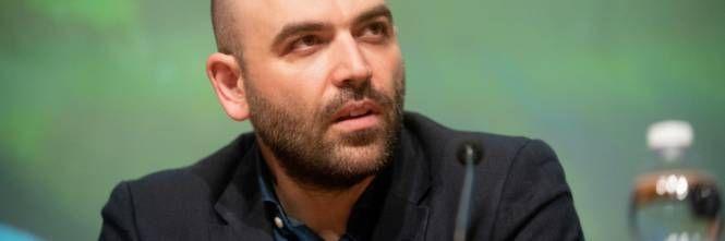 Roberto Saviano : In 10 anni 13 milioni di euro