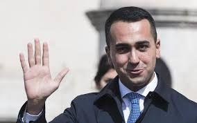 Luigi Di Maio : Nessun Governo senza M5s