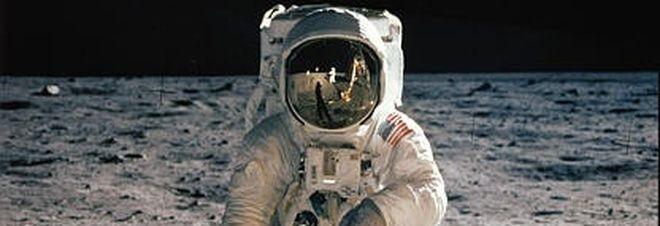 L'annuncio della Russia: Cercasi astronauti anche non professionisti da mandare sulla Luna