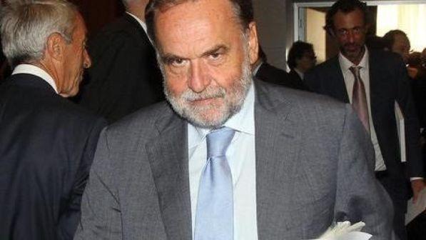 Bruno Binasco : Morto suicida il manager coinvolto in Tangentopoli