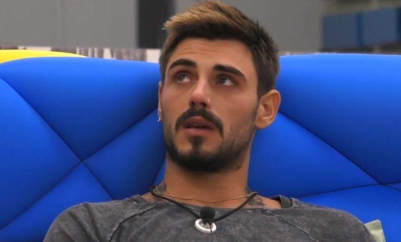 GF Vip : Francesco Monte sarà squalificato perchè ha bestemmiato?